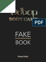 BBC - Fake Book