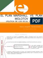 02. Plan Mashall Plan Molotov