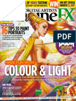 ImagineFX September 2016