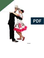 Bailes Tipicos