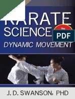 B4591 Karate Science SAMPLE