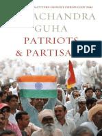 [Guha, Ramachandra] Patriots and Partisans From N(Z-lib.org)