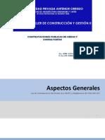 Contrataciones Publicas