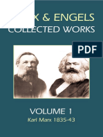 Marx & Engels Collected Works Volume 1.pdf