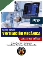 tarjetas ventilacion mecanica