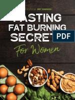 Fasting Secrets for Women eBook v4