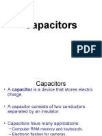 CAPACITORS AND DIELECTRIC.pdf