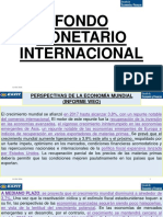 Economía internacional - Semana 15 Eafit