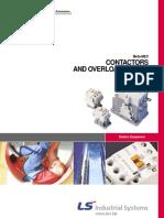 LS Contactors and Overload Relays.pdf