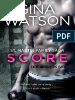 Gina Watson - Score