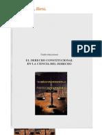 242732467 Teoria Constitucional Vladimiro Naranjo Meza Libro Docx