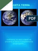 Imagens do Planeta Terra