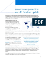 Next Gen Ransomware Protection With Windows 10 Creators Update en US
