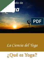 Día 6 Significado Del Yoga