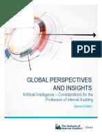 GPI Artificial Intelligence