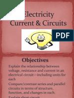 M4 Electricity