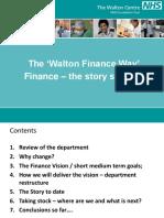 Walton Finance Way Strategy(MO)