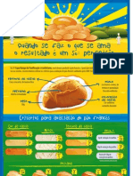 Critérios de Avaliação do Pão Francês