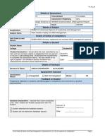 Assessment I - WHSRM.docx