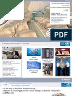 AIRBUS Aditive Manufacturing