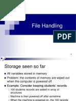 Lect 27 File CmdLine (1)