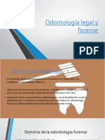 odontologalegalyforensediapositivas-160331011754
