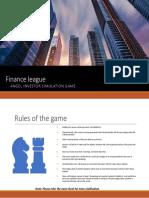 Finance League