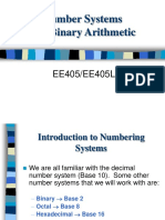 Lecture1 Number System