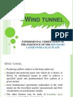 Wind Tunnel