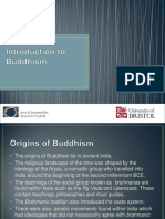 Buddhism (3)
