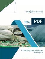 India's Electronics Industry