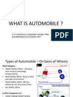 What is Automobile 2