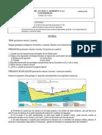 Examen Geología 5