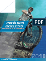 Catalogo Iexitos 2018