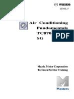 airconditioning fundamentals