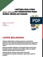 jurnal reading bullying pada anak