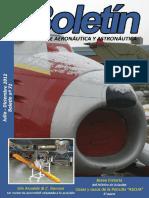 Boletin Aeronautica 72