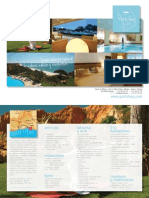 Porto Bay Falésia Factsheet SP