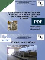 Captacion de Vapores-Torrellas- Rodriguez- Presentacion