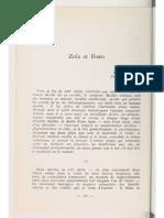 Borie Zola Et Ibsen