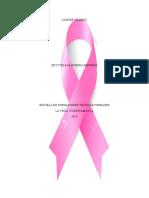 Monografia Cancer de Seno