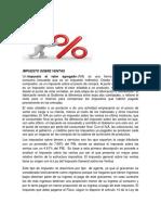IMPUESTO SOBRE VENTAS apoyo a foro 5.pdf