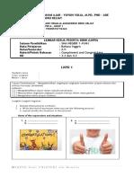 Tugas 1.4. Praktik LKPD - NAMA DOSEN - Ade Hemalia Anggereini
