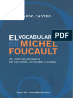 Vocab Ula Rio Foucault
