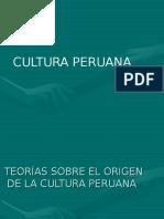 CULTURAS PREINCAICAS