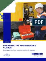 Preventative Maintenance Inspection Flyer 2016_AU