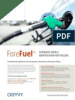 ORPAK ForeFuel Brochure Wbst