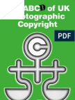 The ABCD of Copyright
