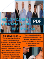 171 Careers Physician