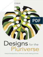 Arturo Escobar_Designs for the Pluriverse